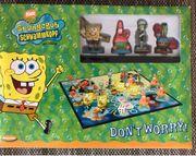 Spongebob DON T WORRY Mensch