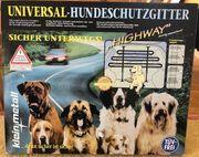 Hundeschutzgitter Highway 6 Querstreben für