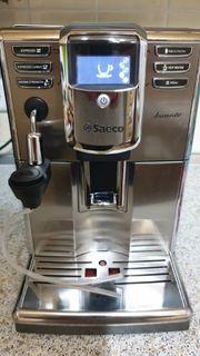 Saeco Incanto HD8914 Vollautomat Kaffeemaschine