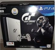 PS4 2 Spiele