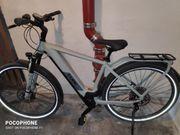 E-Bike Cube Kathmandu Hybrid Pro