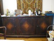 Stilmöbel Ess- und Wohnzimmer Liebhaberstücke
