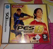 Pro Evolution Soccer PES 6
