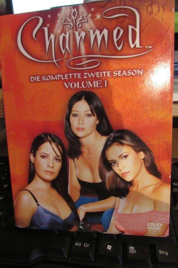 Charmed - Season 2 Vol 1