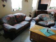 Sofa Couch und Sessel Seiten