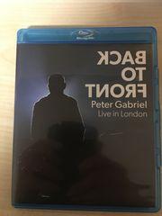 Peter Gabriel Blue Ray Back