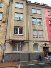 Helle 3 Zimmer-Jugenstil-Wohnung im Herzen