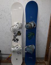 Snowboard 2 Stücke