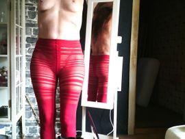 ohne Slip getragene Strumpfhosen: Kleinanzeigen aus Hofgeismar - Rubrik Getragene Wäsche