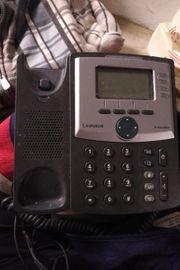 Telefon voice over IP
