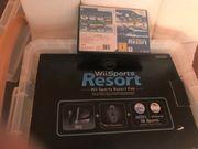 Nintendo WII Konsole Spiele und
