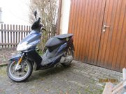 Motorroller MBK Yamaha