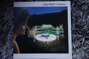 Sally Oldfield - Celebration 1980 LP