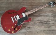 Epiphone Dot by Gibson 335-style