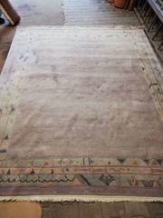Orient-Teppich 245 x 293 cm