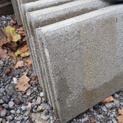 Randsteine 100x30x5cm