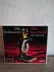 Kurzgeschichten 3 CD s