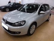 VW Golf 6 - 2 0 TDI