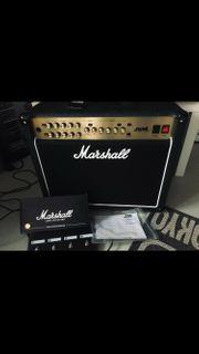 Marshall 1x12 Combo 215C 50Watt