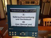 Videomatic UNO smart