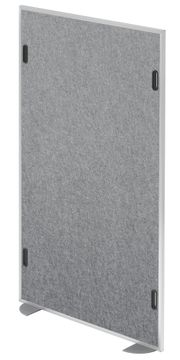 Akustik-Stellwand Raumteiler Paravents