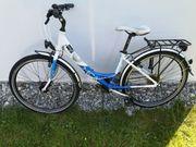 Damen Mädchen Fahrrad Winorra Chica