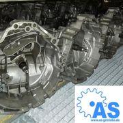 Getriebe VW T5 2 0