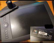 Graphic tablet Wacom