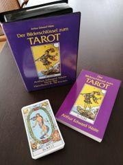 Tarot Kartenset