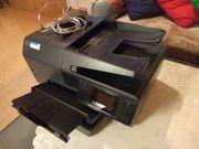 Drucker HP Officjet Pro 6830