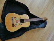 Gitarre für Jugendliche von MUSIMA