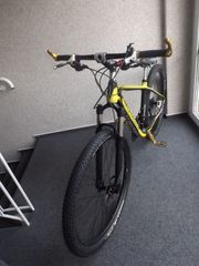 Carbon 29 Zoll MTB Mountainbike