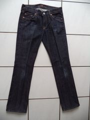 Designer-Jeans von 7 for all