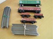 H0-Modellbahn Zubehoer