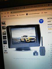 BOSCAM K1 Rückfahrkamera Einparkhilfe