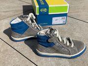 Ledersneakers - RICHTER - Gr 25