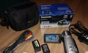 Panasonic HDC-SD99 FULL HD Camcorder