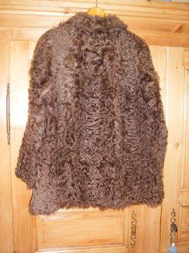 Braune Felljacke Lamm Gr M: Kleinanzeigen aus Calw Hirsau - Rubrik Leder-/Pelzbekleidung, Damen und Herren