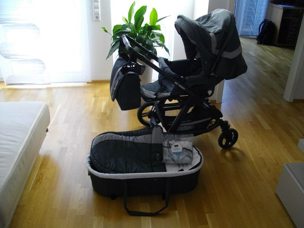 Kinderwagen ABC-Design Turbo 4S