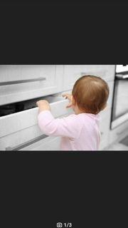 Magnetschloss Schrank- und Schubladensicherung Kindersicherung