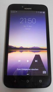 Mobiltelefon Huawei Y 625 Handy