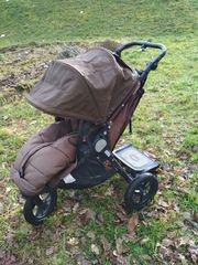 Sportwagen Kinderwagen City Liner Elite