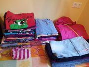 Mehrere Mädchen Kleider Kleiderpakete Gr
