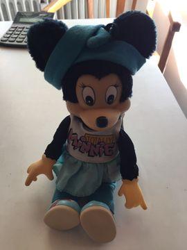 Minnie Mouse Walt Disney: Kleinanzeigen aus Starnberg - Rubrik Sonstige Sammlungen
