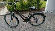 Fahrrad Rehberg 28