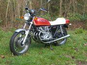 Suzuki GS 550D - Oldheimer- Bj 1977-
