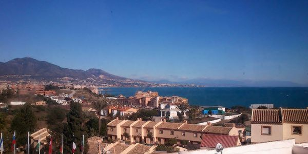 Privater Ferienhaus in Spanien an