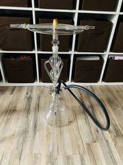 Timeless Glass Shisha Zubehör
