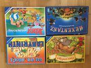 Ravensburger Brettspiele Sammlung ab 8