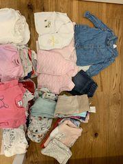 Babykleidungen grösse 62 68
